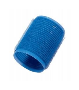 3011894 Бигуди-липучка Comair  Ø 51 мм (6 шт) темно-синие