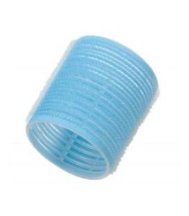 3011895 Бигуди-липучка Comair Ø 56 мм (6 шт) голубые