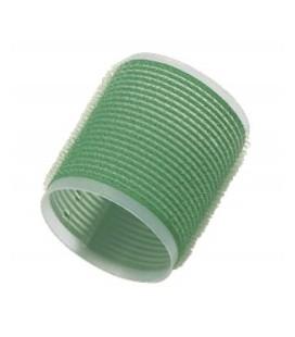 3011896 Бигуди-липучка Comair Ø 61 мм (6 шт) зеленые