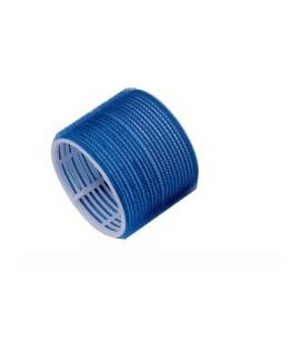 3011899 Бигуди-липучка Comair Ø 78 мм (6 шт) темно-синие