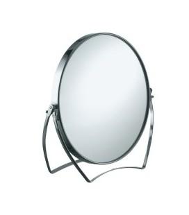 3012384 Косметическое зеркало Comair Ø17см 2-х