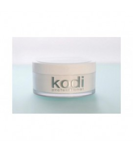 Базовый акрил white белый Kodi Professional 0.76oz 22 г