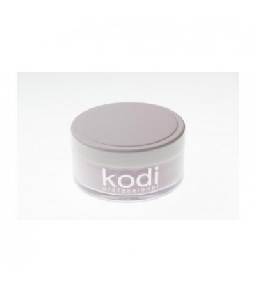 Матирующая акриловая пудра Glamour French № 51 Kodi professional 0.76oz 22г.