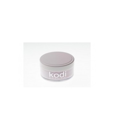 Матирующая акриловая пудра роза Kodi professional 0.76oz 22г.