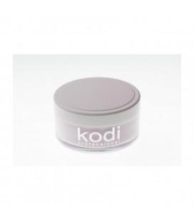 Матирующая акриловая пудра Glamour French №50 Kodi professional 22 г