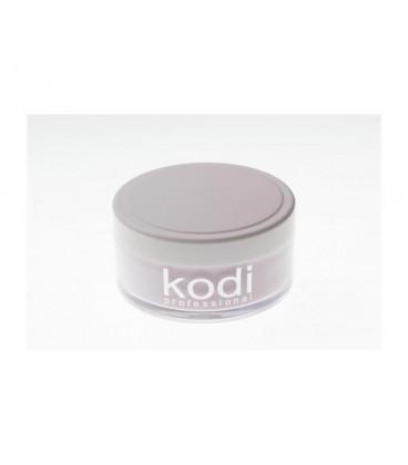 Матирующая акриловая пудра Glamour French № 50 Kodi professional 0.76oz 22г.