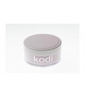 Матирующая акриловая пудра Glamour French № 53 Kodi Professional 0.76oz 22 г