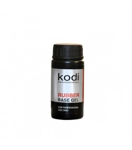 Каучуковая основа для гель лака Kodi Rubber Base 14 мл