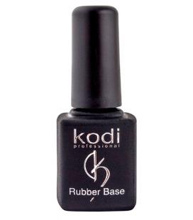 Каучуковая основа для гель лака Kodi Rubber Base 7 мл