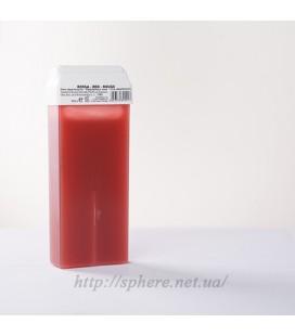 Воск касетный DimaxWax Titanio Rossa 100 мл