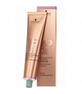 Освещающий бондинг-крем для волос Песок BLONDME NEW 60 мл
