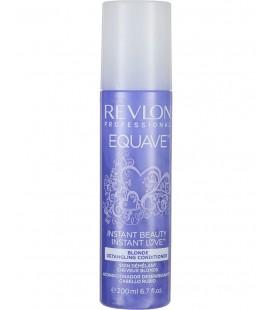 Кондиционер 2-х фазный для блондированных волос Revlon Equave 200 мл