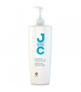 Шампунь очищающий с экстрактом белой крапивы  Barex Joc Cure 1000 мл