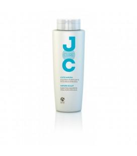 Шампунь очищающий с экстрактом белой крапивы Barex Joc Cure 250 мл