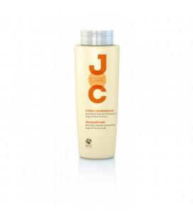 Шампунь Глубокое восстановление с аргановым маслом и какао-бобами  Barex Joc Care 250 мл