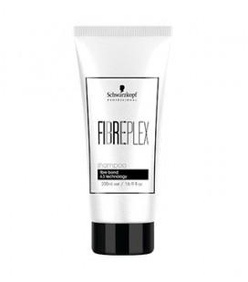 Шампунь для восстановления волос и защиты цвета Schwarzkopf Fibreplex Shampoo 200 мл