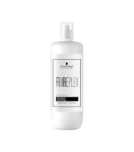 Шампунь для восстановления волос и защиты цвета Schwarzkopf Fibreplex Shampoo 1000 мл