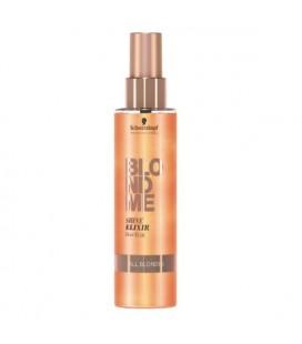 BLONDME NEW Бондинг-Эликсир All Blondes для блеска волос 150 мл