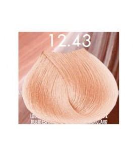Краска для волос 12.43 Farmavita Life Color Plus Платиновый блондин пепельный 100 мл
