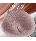 Краска для волос 10.72 Life Color Plus Платиновый блондин коричнево-перламутровый 100 мл