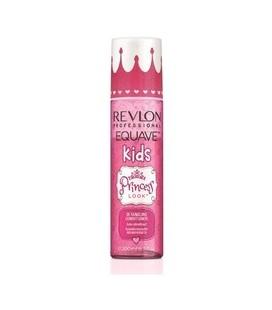 Кондиционер 2-х фазный для детей Revlon Equave Kids Princess Look 200 мл