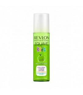 Кондиционер 2-х фазный увлажнение и питание Revlon Equave Kids 200 мл
