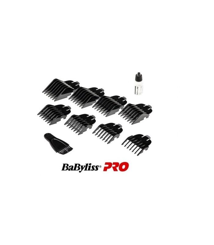 Машинка для стрижки BaByliss Flash FX668E купить цена Украина ea869215ac1