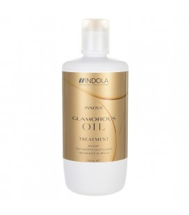Indola Glamorous Oil Shimmer Treatment Маска для блеска 750 мл