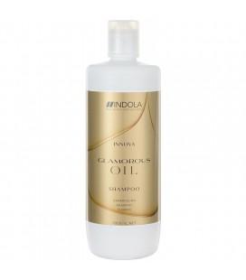 Indola Glamorous Oil Шампунь для блеска 1000 мл