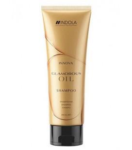 Indola Glamorous Oil Шампунь для блеска 250 мл