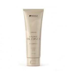 Шампунь для светлых волос Indola Innova Divine Blond 250 мл
