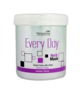 Маска для ежедневного ухода Nouvelle Herbs Mask 1000 мл