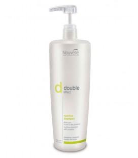 Шампунь оживляющий кератиновый Nouvelle Nutritive Shampoo 1000 мл