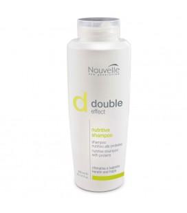 Шампунь оживляющий кератиновый Nouvelle Nutritive Shampoo 300 мл