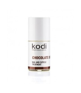 "Масло для кутикулы ""Шоколад"" Kodi Professional 15 мл"