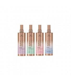 Оттеночный спрей для волос Нефрит BlondMe Instant Blush Jade 250 мл