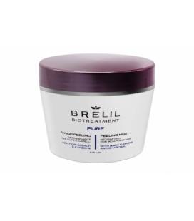 Пилинг грязевой для волос Brelil Bio Traitement Pure 250 мл