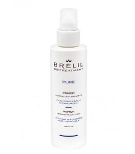 Лосьон-детокс очищающий для кожи головы Brelil Bio Traitement Pure 100 мл