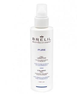 Гель успокаивающий для кожи головы Brelil Bio Traitement Pure 100 мл