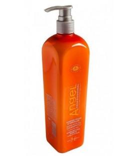 Шампунь для окрашенных волос без сульфатов Angel Professional 500 мл
