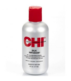 Восстанавливающий шелковый комплекс CHI Silk Infusion 355 мл