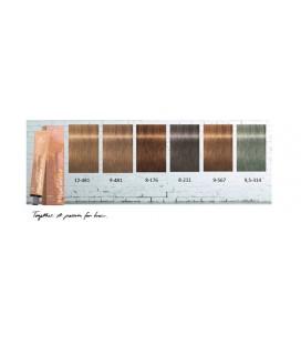 Перманентная краска 9-567 Igora Royal Disheveled Nudes Блондин золотистый шоколадно-медный 60 мл