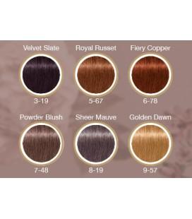 Перманентная краска 3-19 Igora Royal Opulescence Темно-Коричневый Сандре Фиолетовый 60 мл