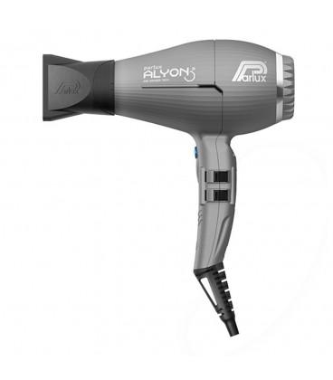 PARLUX Фен д/волос Alyon Graphite Ionic 2250 W графит