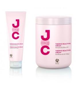 Крем термо-активный с экстрактом подсолнуха и UV фильтром Barex Joc Care 250 мл