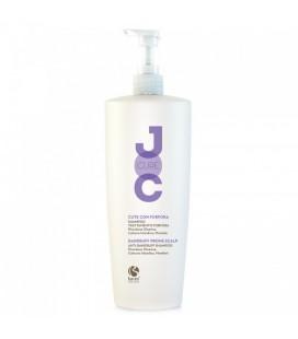 Шампунь против перхоти (пироктон оламин-исландский лишайник-ментол) Barex Joc Cure 1000 мл