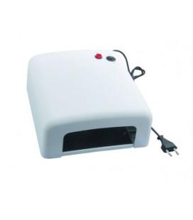 УФ-Лампа для наращивания ногтей UV SSI-818 36 Watt