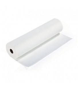 Одноразовые простыни Etto 0.6х100 м (белые)