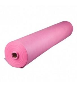 Одноразовые простыни Etto 0.8х100 м (розовые)