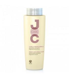 Шампунь разглаживающий с маслом семян льна и магнолии Barex Joc Care 250 мл